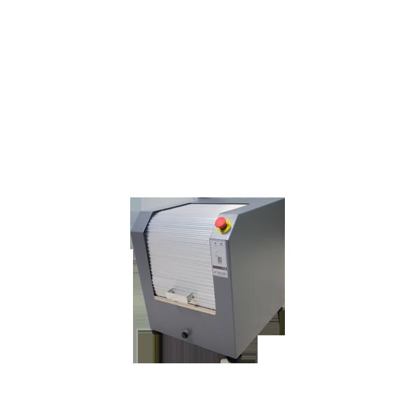 Mezclador Giroscópico T3